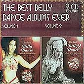 ТНЕ BEST BELLY DANCE