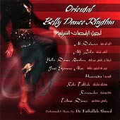 Oriental Belly Dance Rhythm