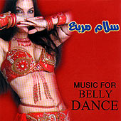 Music For Bellydance