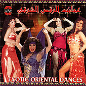 Oriental Music. Exotic Oriental Dances