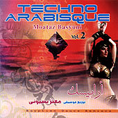 Techno Arabisque vol2