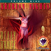 Belly Dance vol2.