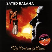 Sayed Balaha. The Devil And The Dancer