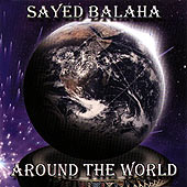 Sayed Balaha. Around The World