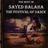 Sayed Balaha. The Festival Of Dance