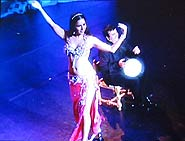 Belly Dance Superstars табла