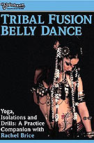 Rachel Brice. Tribal Fusion Belly Dance