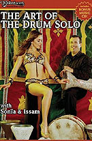 Sonia & Issam. The Art of the Drum Solo