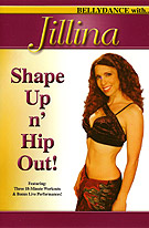 Jillina. Shape Up n 'Hip Out!