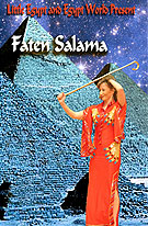 Faten Salama. Saidi Workshop